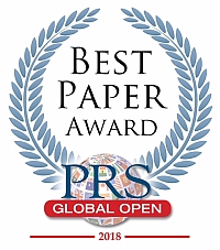 Best Paper Award Logo