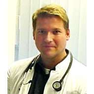Dr. med. Rudolf M. Aubele