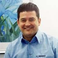 Carlos M. Méndez-Salgueiro