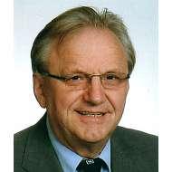Prof. Dr. sc. med. Peter Buntrock