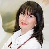 Dr. Galina Bercht